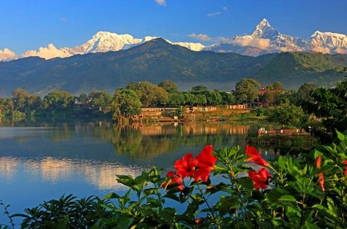 Private 5-Day Two Valley Tour including Kathmandu Valley and Pokhara Valley