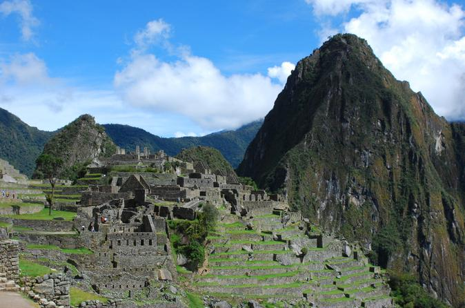 6-Day Private Tour from Lima: Cusco, Sacred Valley and Machu Picchu