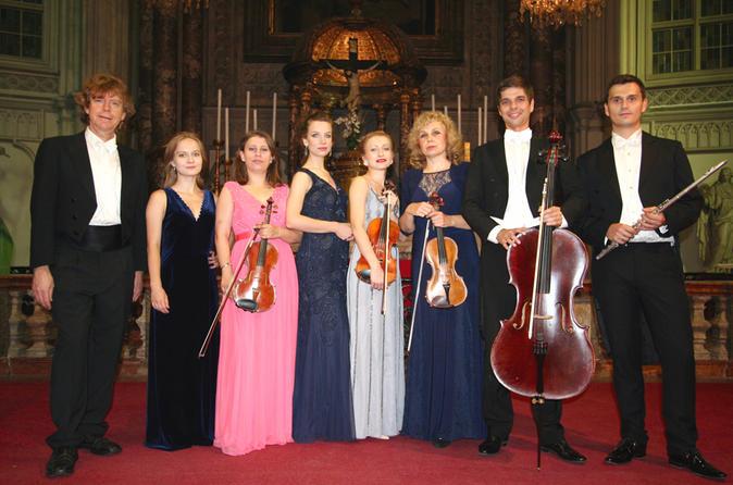 Vienna Classics Concerts
