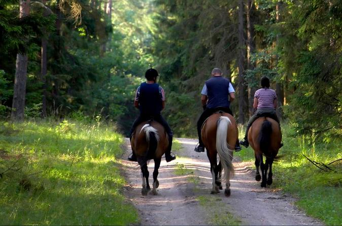 2 day horse riding tour in in sredna gora from plovdiv in hisarya 246230