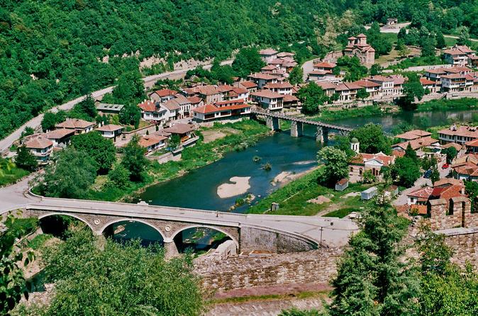 Full Day Tour To Veliko Tarnovo And Arbanassi From Sofia