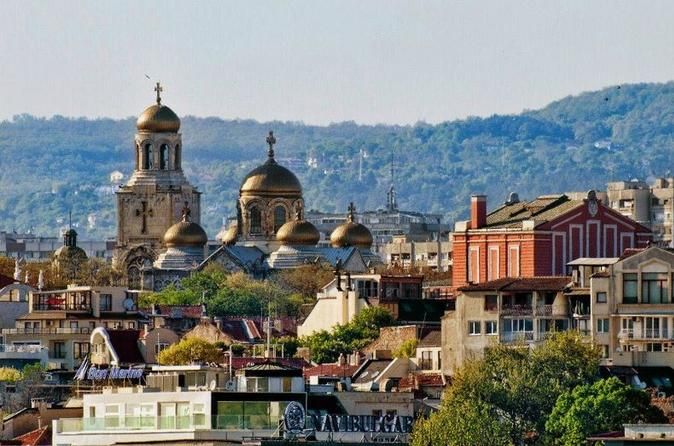 Varna walking and wine tasting tour explore the french traces in the in varna 295299