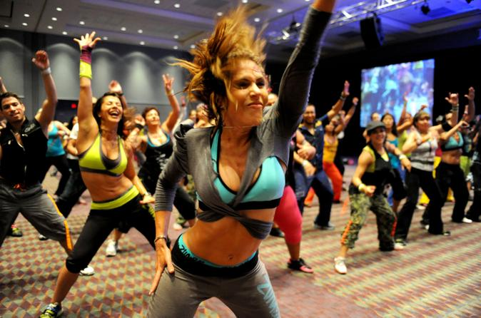 Zumba or ballroom class in sliven in sliven 220772