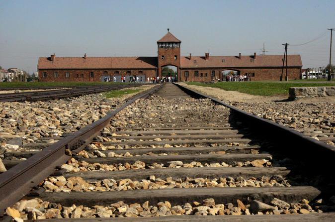 Auschwitz-irkenau e Mina de Sal Wieliczka em Um Dia