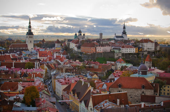 3 hour private tour of tallinn in tallinn 286699