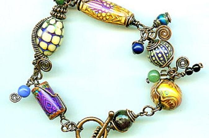 Wire Mix N Match Bracelet