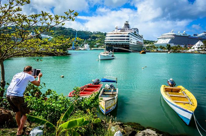 St. Lucia Tours & Sightseeing