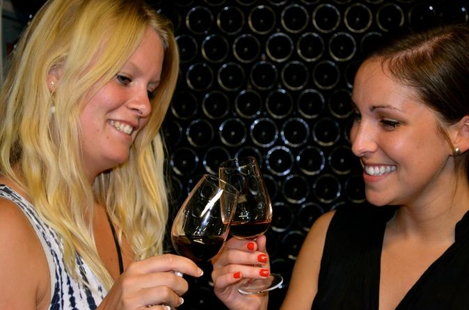 Hunter Valley Wine Tour With Sydney Harbour Sightseeing Cruise