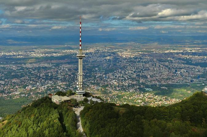 Secrets, Facts & Legends of Sofia: Full Day Tour