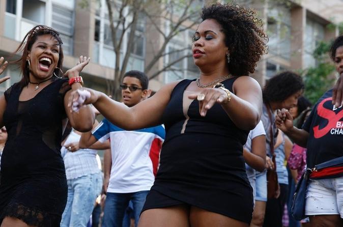 Bailes de Madureira: o baile charme do Rio de Janeiro