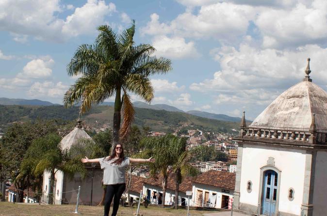 City Tour em Congonhas