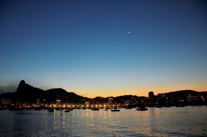Discover the Best Sunset in Rio de Janeiro
