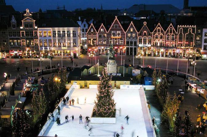 London Holiday & Seasonal Tours