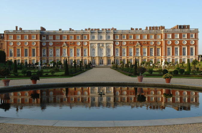 Image result for london hampton court palace