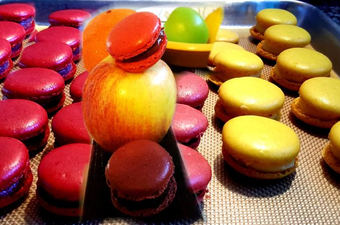 Cooking Class: French Macaron