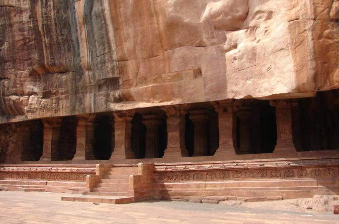 Full-Day Tour of Badami, Pattadakal and Aihole