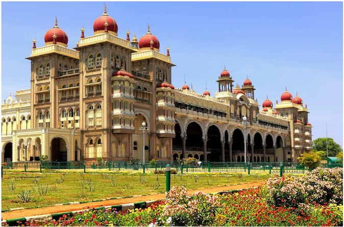 Mysore City Guided Full-Day Tour