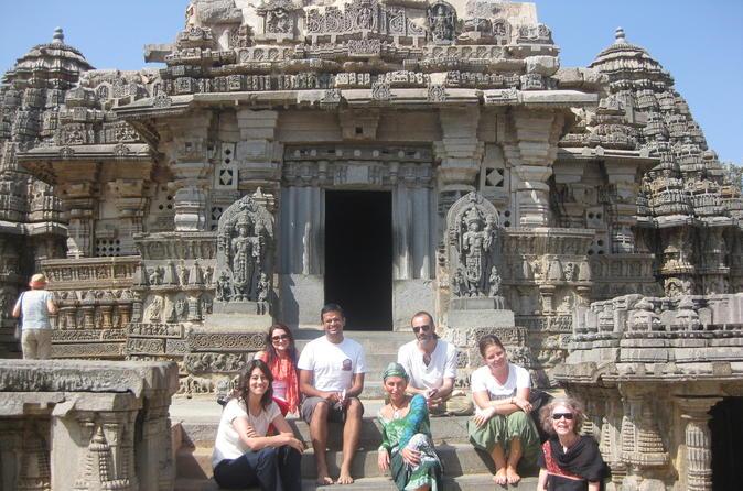 Somanathapura Talakad Day Trip from Mysore