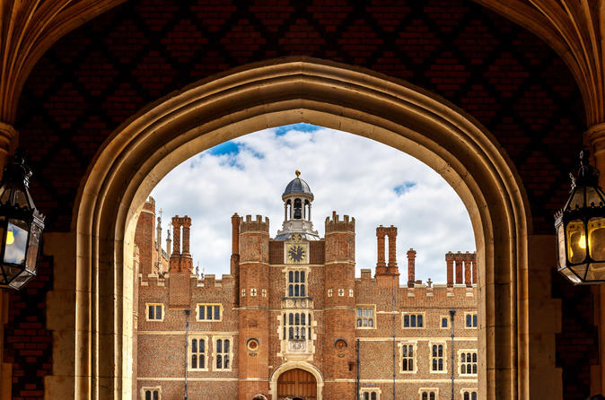Private Hampton Court Palace Tour