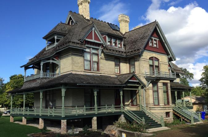Hearthstone Historic House Museum Admission
