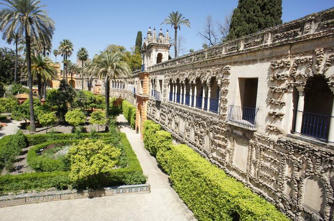 Seville Cultural & Theme Tours