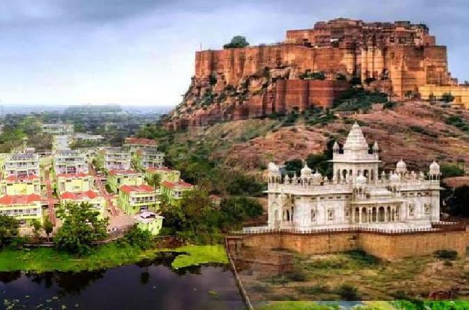 Fabulous Rajasthan (08 Days)