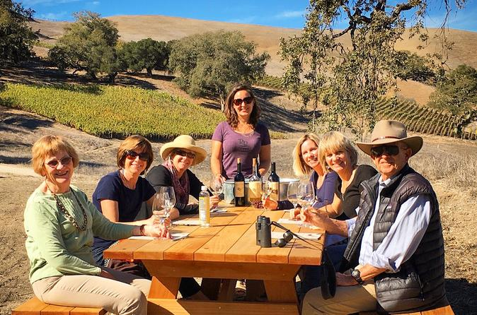 Appointment-Only Wine Tasting Tour