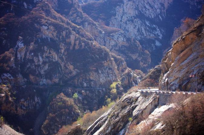 Road Cycling Beijing: Marvelous Miyun