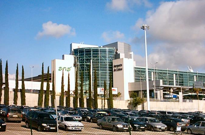 Lisbon Private Transfer to or from Cascais or Estoril