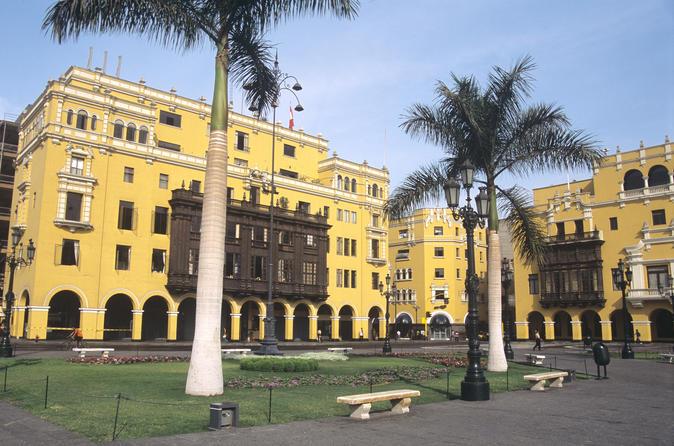 Lima Classic