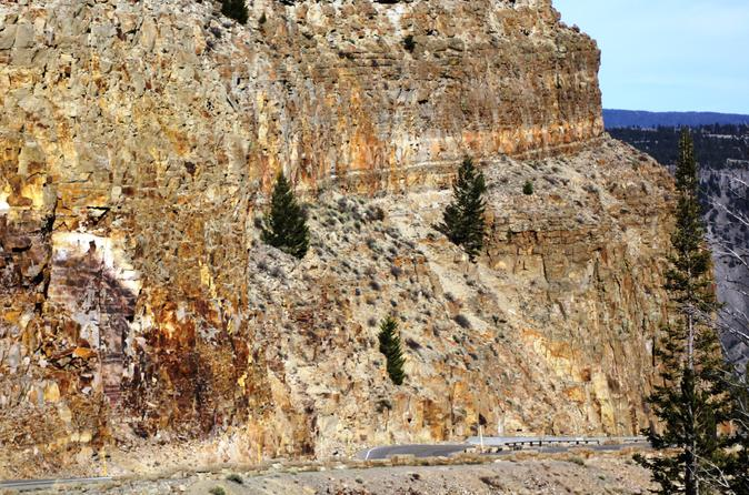 Self-Guided Yellowstone Upper Loop Tour from Gardiner
