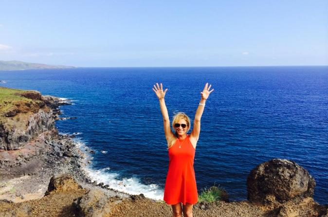 Road to Hana: Luxury First Class Private Tour