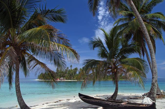Experience the Paradise of San Blas
