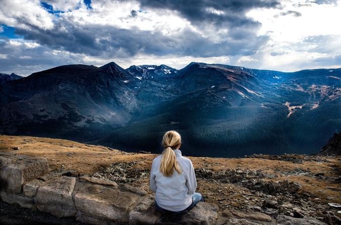 Discover rocky mountain national park from denver or boulder in denver 605220