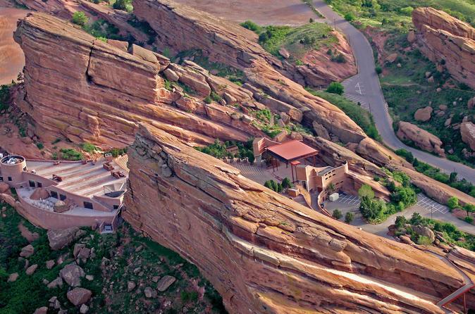 Colorado DayTrips & Excursions