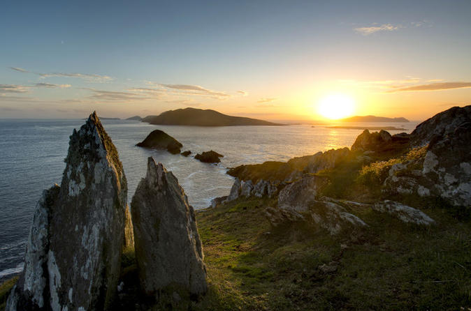 2-Day Kerry Tour from Dublin