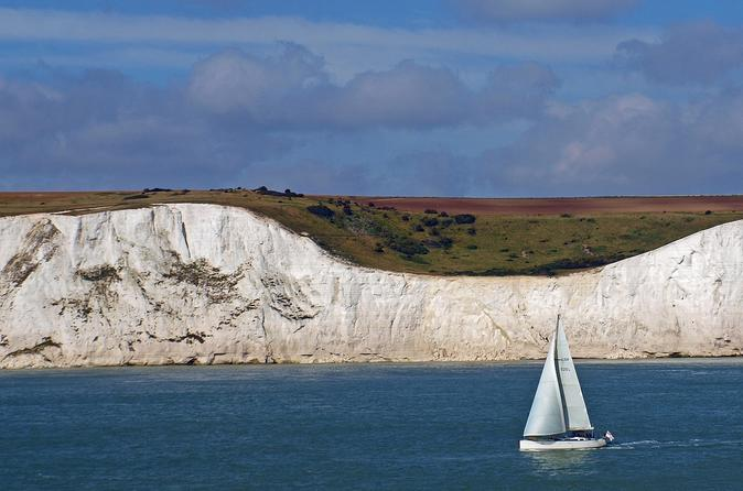 White Cliffs of Dover, Canterbury & Kent Coast Day Tour