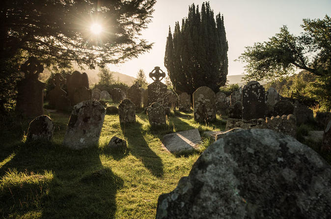 Wicklow and Glendalough Tour from Dublin - Morning Tour