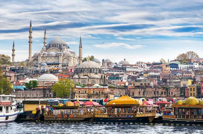 Exclusive tour of Istanbul  and Cappadocia (5 Days)