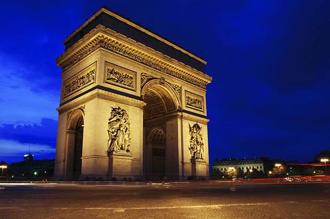 14-Day Taste of Europe Tour: France, Luxembourg, Germany, Netherlands, Belgium, Switzerland, Italy and Monaco.