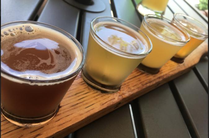 Barley Row Craft Beer Walking Tour - Orlando, Florida