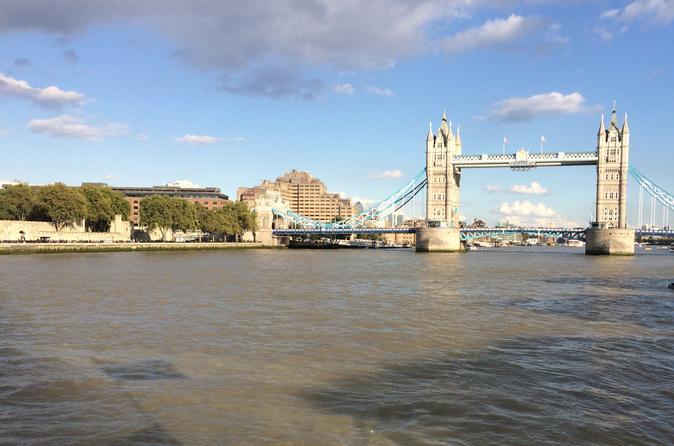 Excursão guiada privada: Torre de Londres