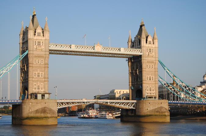 Excursão privada a pé pela cidade de Londres