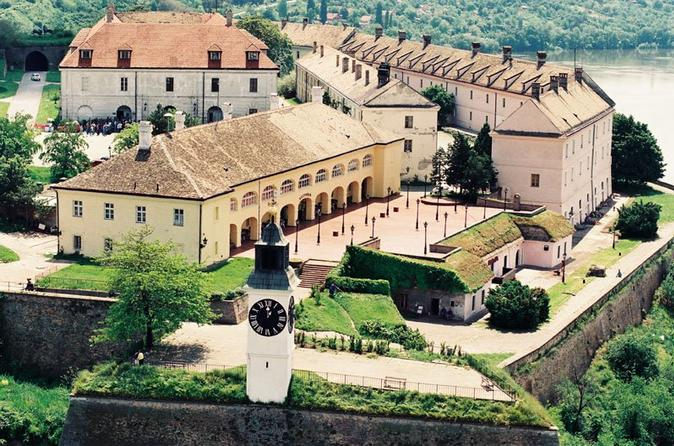 Vojvodina province day tour visit novi sad petrovaradin fortress in novi sad 258430