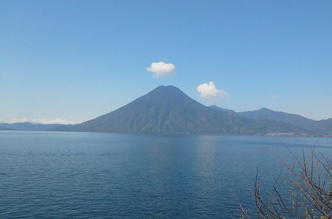 Lake Atitlan Village Tour from Panajachel