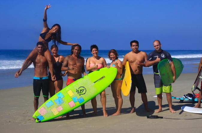 Surf trip in puerto escondido in puerto escondido 208192