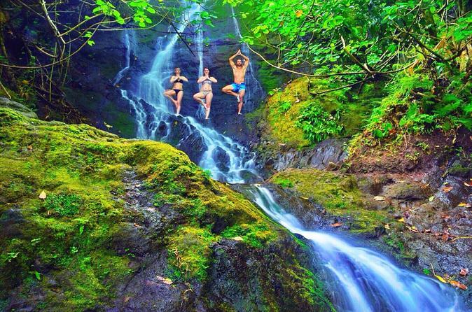 Pali falls