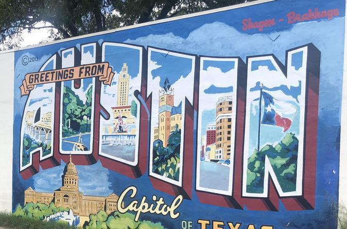 Austin Selfie Tour