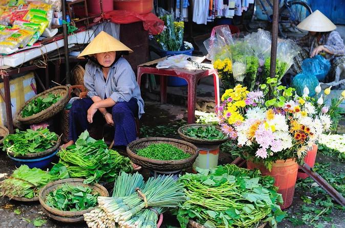 Hidden Hems - Saigon Morning Walking Tour