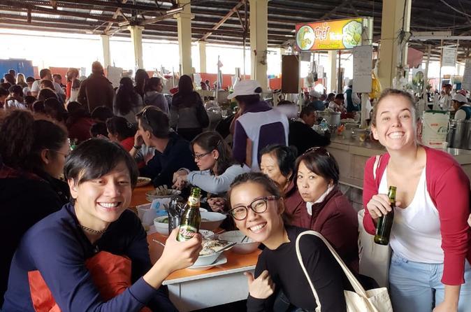 Peruvian Cooking Class & Market Tour November